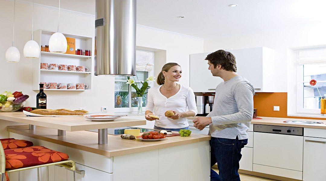 Cheap and Easy Kitchen Updates