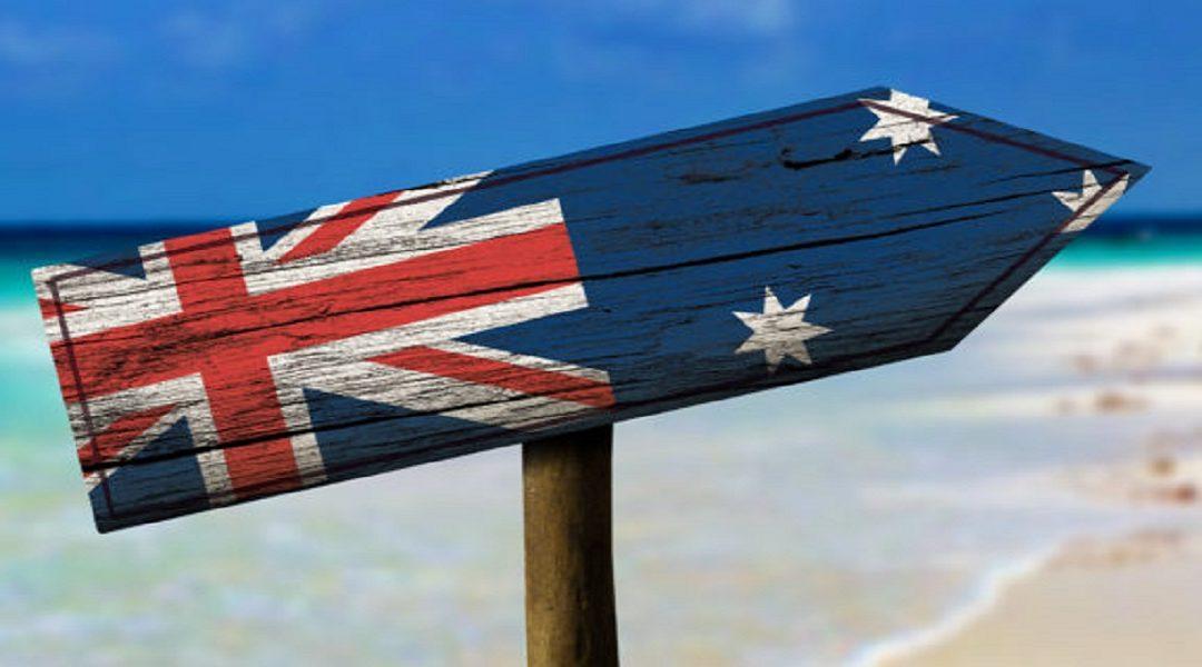 Australia's 10 most