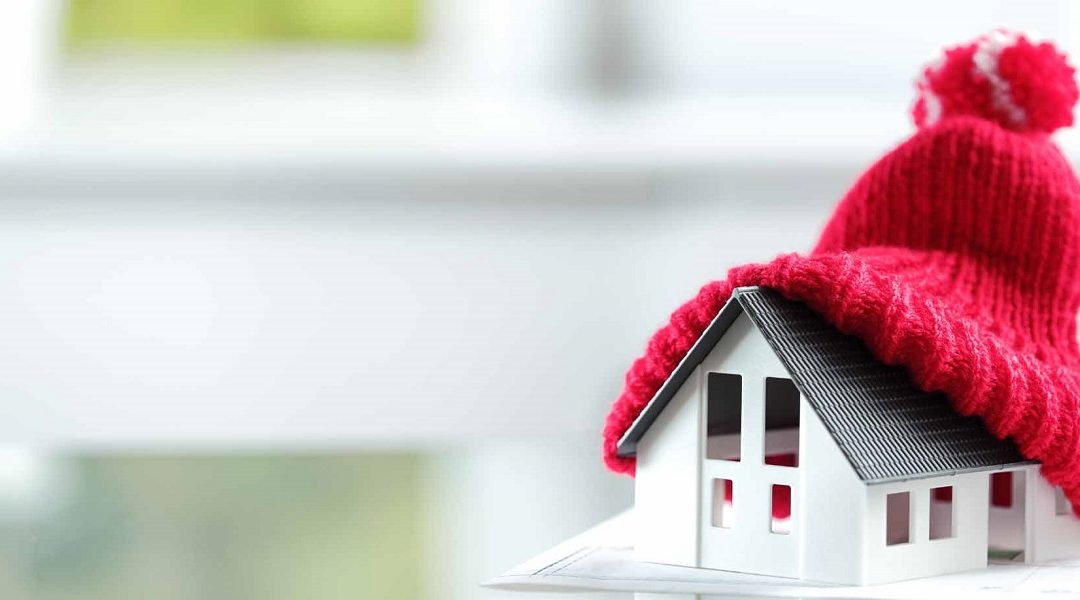 5 Ways To Winter Proof Your Home