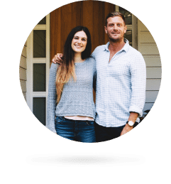 Nectar helped me to get my first home loan