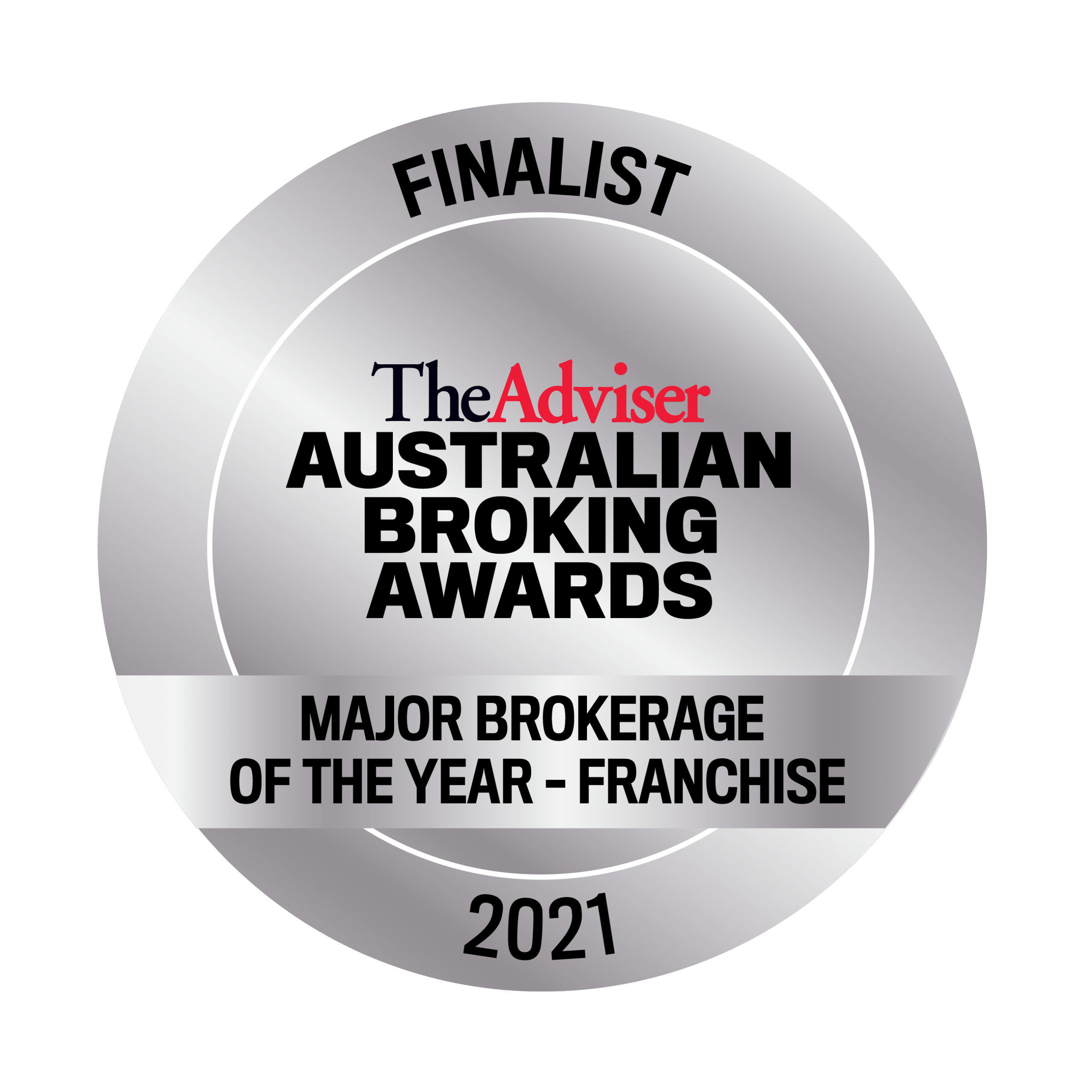 Awarded as Top 25 Brokerage 2021