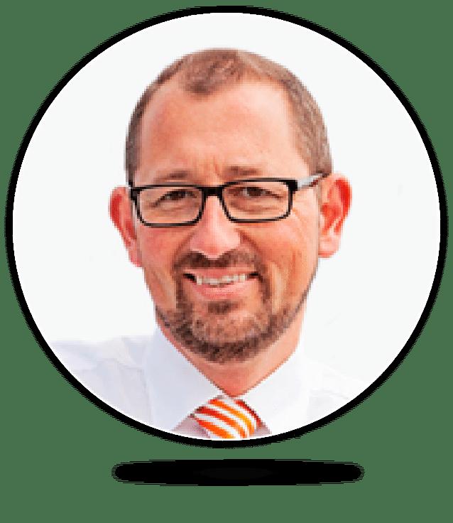 Stephen Harris - General Manager