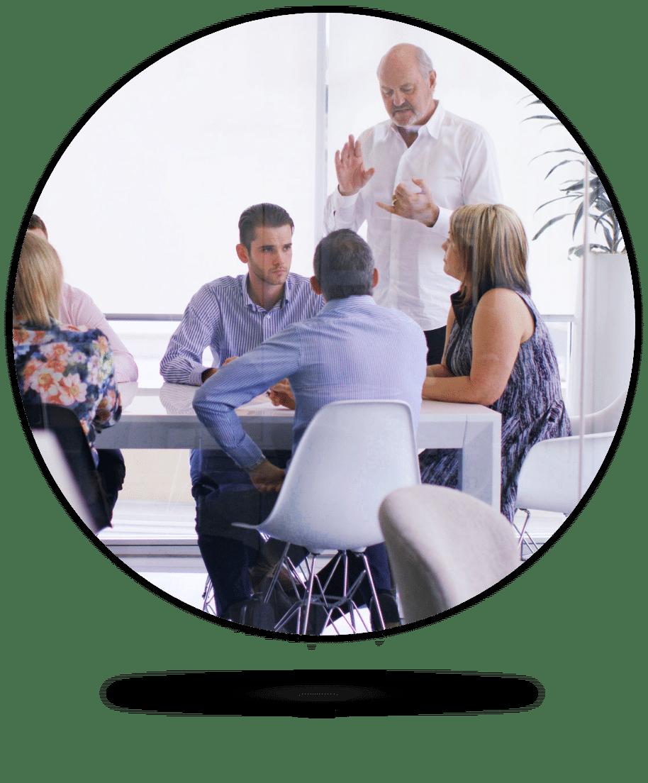 broker coaching